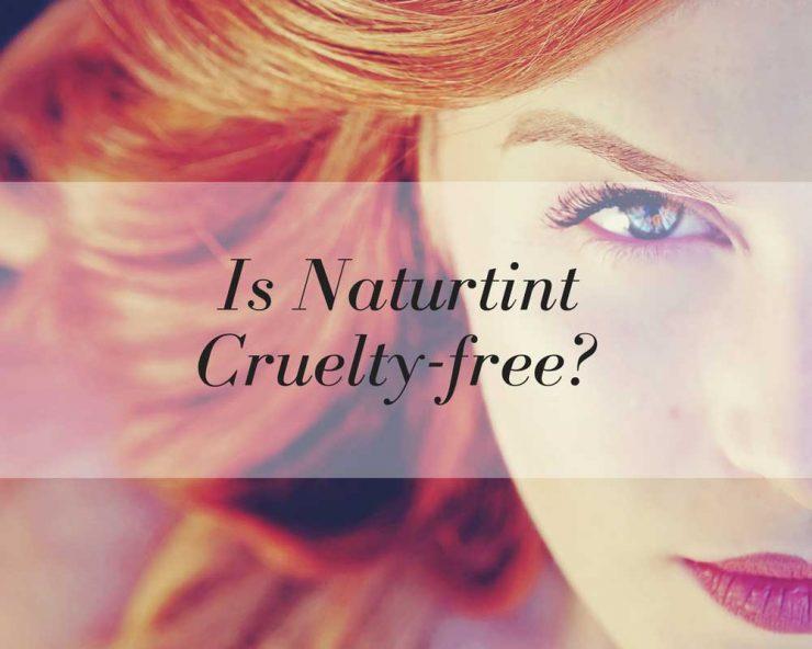 czy naturtint testuje na zwierzetach?