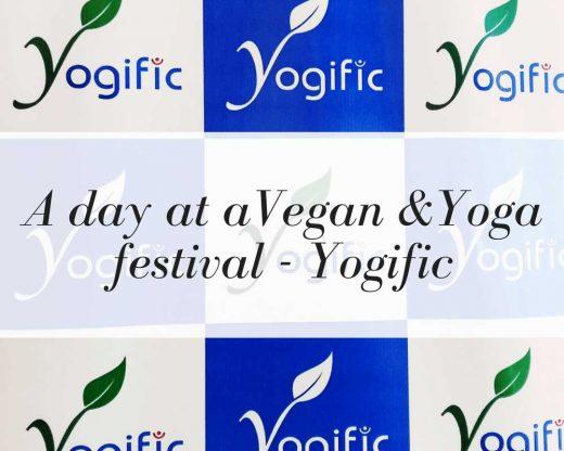 Yogific festiwal