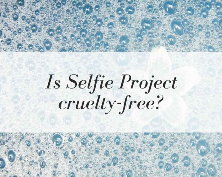Selfie Prpject